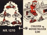 1270 5 Cyclists/Motorcyclists