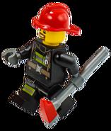 2019 Firefighter