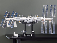 21321 La station spatiale internationale 10