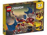 31102 Fire Dragon