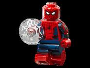40343 Spider-Man et le cambriolage du musée 2