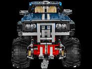 41999 4x4 Crawler Édition limitée 4
