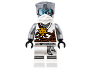 70588 Le Tumbler du Ninja de Titane 6