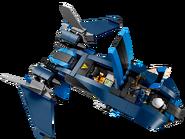 76022 X-Men contre les Sentinelles 4