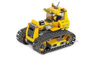 7685 Le bulldozer 2