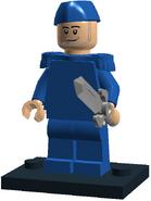 Blue Soldier 2 (RL)