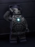 Brigadier (Cyberman)
