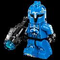 Capitaine commando du Sénat-75088
