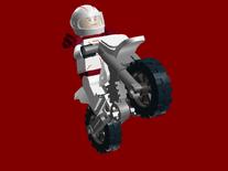 LEGO JONNY BLAZE