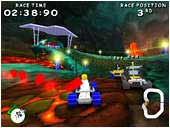 LEGO Racers LBE screenshot from ATD website