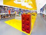 The LEGO Store Christiana Mall Newark, DE, USA