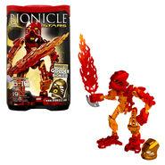 Lego bionicle stars tahu