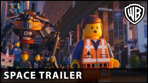 The LEGO Movie 2 - International Trailer - Warner Bros. UK