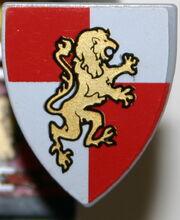 Wappen Reich des Königs