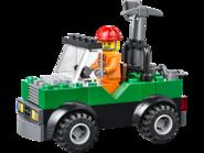 10667 Boîte de construction du chantier 4
