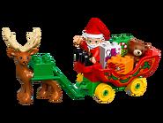 10837 Les vacances d'hiver du Père Noël 2