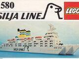 1580 Silja Line Ferry