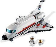 3367 La navette spatiale