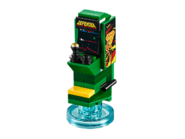 71235 Pack Aventure Midway Arcade 3