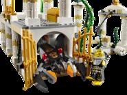 7985 La cité d'Atlantis 4