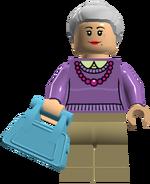 AuntMayMarvel