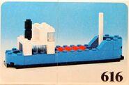 Basic Cargo Ship