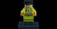 General Minifigures