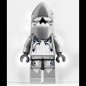 Guerrier Requin
