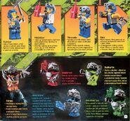 Katalog výrobků LEGO® za rok 2009 (první pololetí) - Strana 41