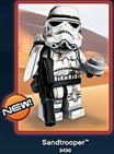 Sandtrooper 1 Poster