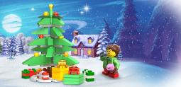 Spotlight Noël 2