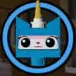 TLM Jeton 030-Uni Kitty (Espace)