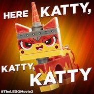 TheLegoMovie2 NationalCatDay