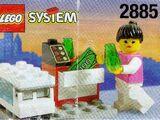 2885 Ice Cream Stand