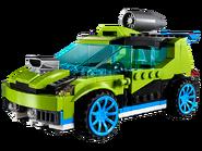 31074 La voiture de rallye 2