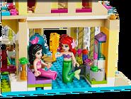 41063 Le royaume sous-marin d'Ariel 3