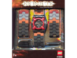 4193352 BIONICLE Tahu Nuva Watch