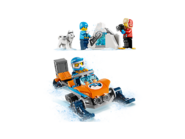 60191 Les explorateurs de l'Arctique 3