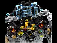 70909 Le cambriolage de la Batcave 6