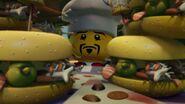 Cuisinier-Un monde envoûté 1
