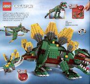 Katalog výrobků LEGO® za rok 2009 (první pololetí) - Strana 20