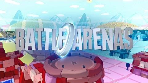 LEGO Dimensions Battle Arena Trailer!