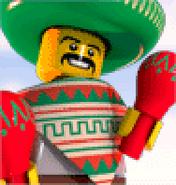 Mexican ninago