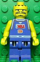NBA player 09