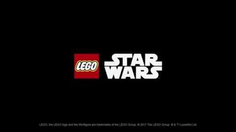 NEW LEGO Star Wars - Teaser Video