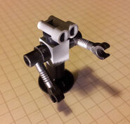 Picobot-tall