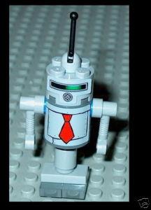 Robot Customer