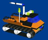 Tankmobile