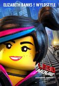 The LEGO Movie Wildstyle