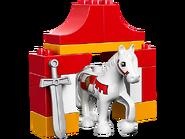 10568 Le combat du chevalier 3